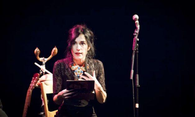 La Cie L'Hydre Folle présente Frida Khalo