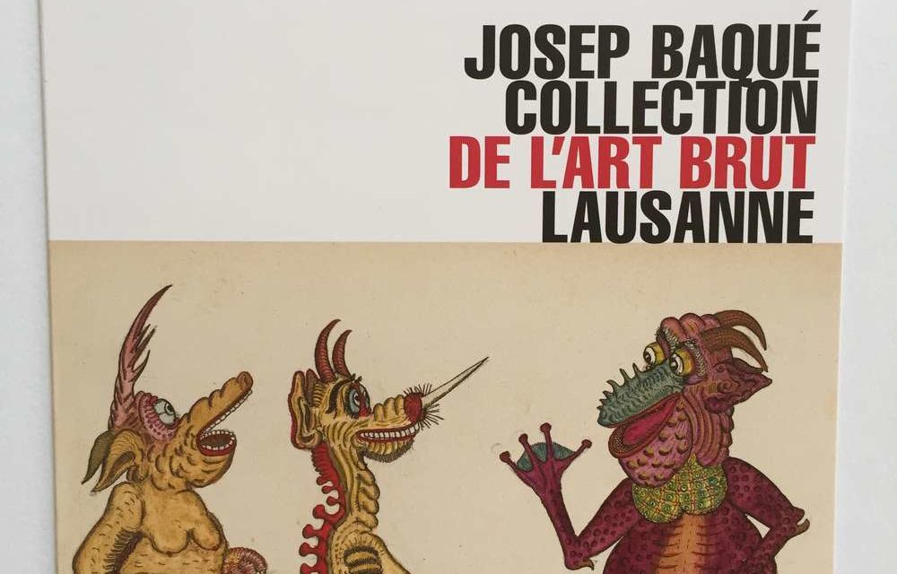 Rencontres du 3 ème type à Lausanne