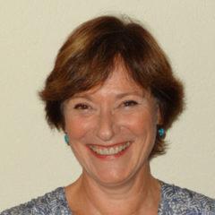 Suzanne Ehrensperger-Cuénod