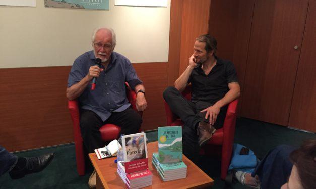 Les Mystères de l'eau, Blaise Hofmann, Jacques Dubochet…
