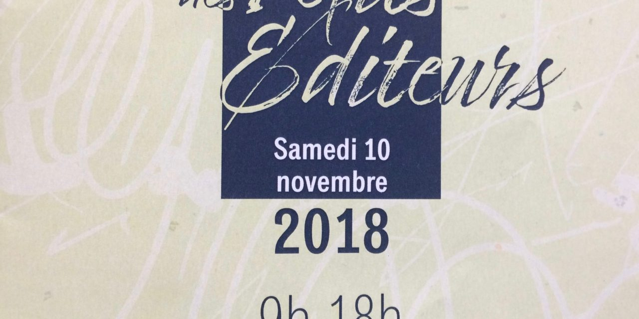 Le Salon des Petits Editeurs