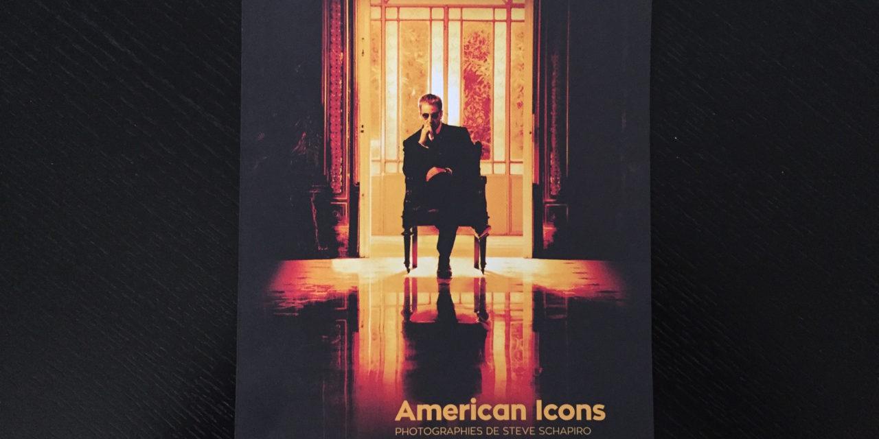 """American Icons"" du photographe Steve Schapiro"