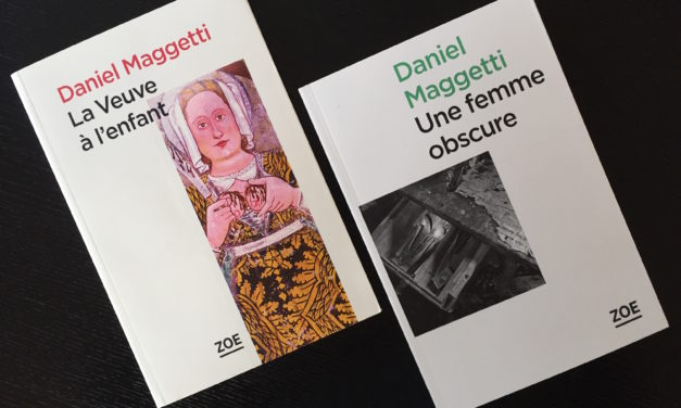 Un samedi avec Daniel Maggetti
